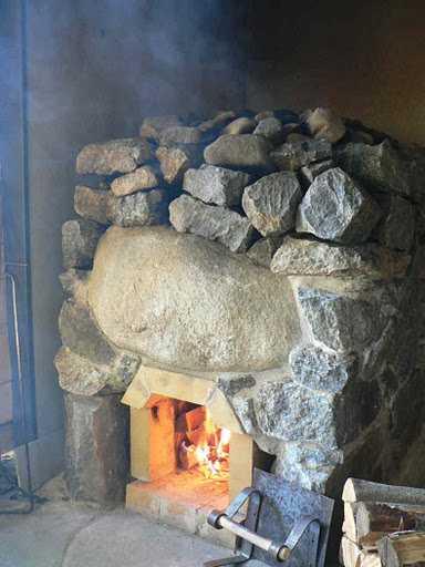Баня по-черному и баня по-белому Камины и печи Екатеринбург