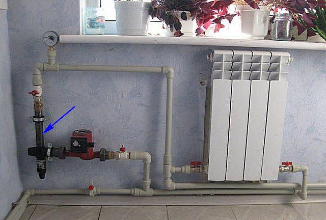 Электроотопление квартиры своими руками 25