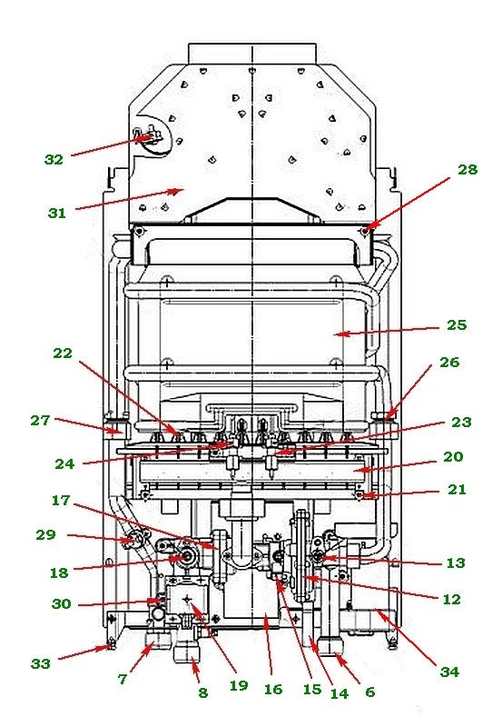 Паяный теплообменник Машимпэкс (GEA) GNS-HP 700 Канск
