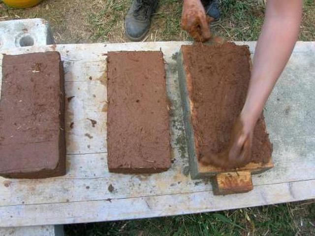 Состав шамотной глины своими руками 80