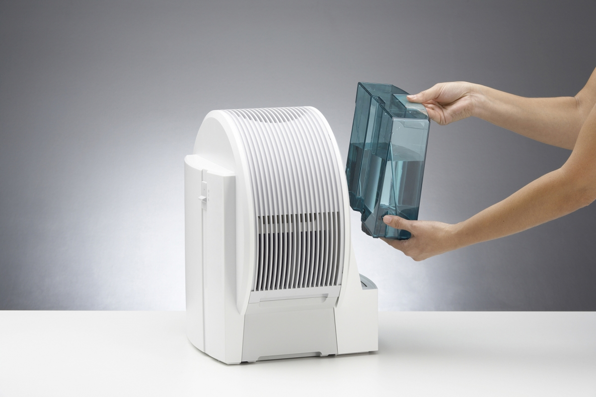 Ионизатор воздуха ради нашего здоровья Домашние 379