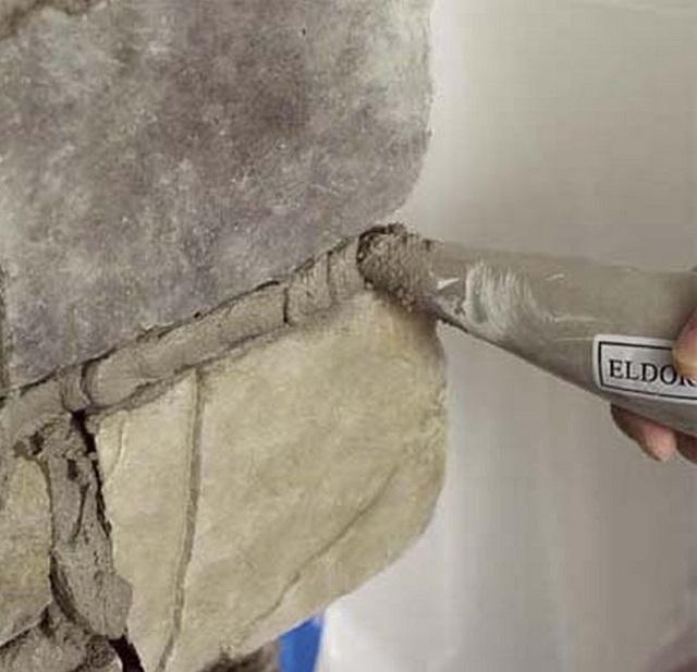 В угловой квартире промерзают стены