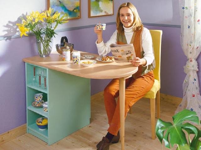 Откидной столик на балкон своими руками Камины и печи Екатеринбург