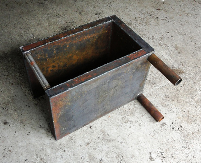 Теплообменник водяной в печку купить Кожухотрубный испаритель ONDA HPE 640 Бийск