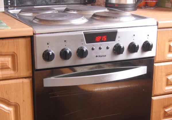 Электрическая плита своими руками 32
