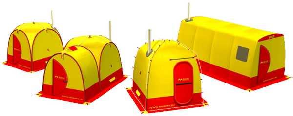 палатка баня с печкой фото