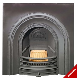 Decorative Arched Insert