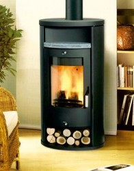 Печь камин Fireplace Alicante C