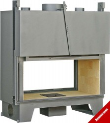 Recto Horizon 1100 Verso Battant