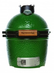 Гриль Big Green Egg MINI EGG®